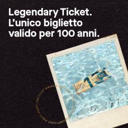 Legendary Ticket